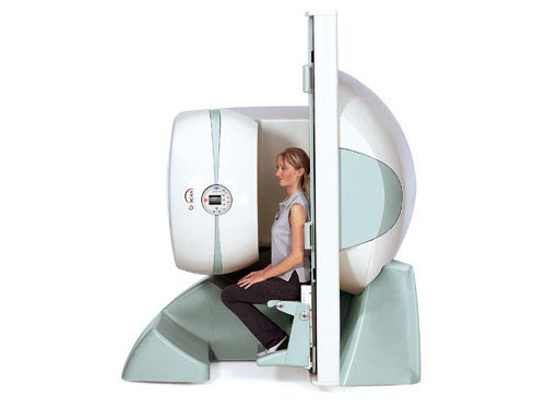 Bayside Standing MRI can take images in a variety of positions, not just lying down.